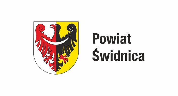Herb Powiatu Świdnickiego