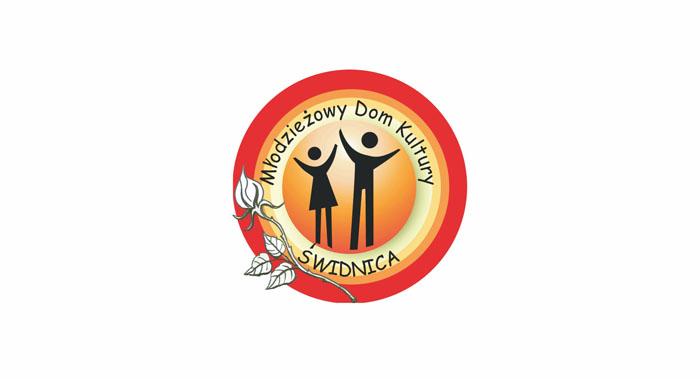 logotyp Młodzieżowego Domu Kultury