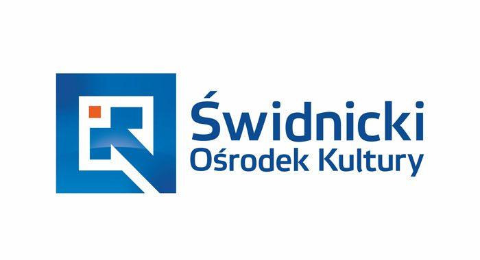 logotyp Świdnickiego Ośrodka Kultury