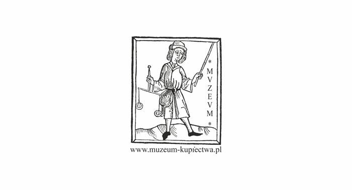 logotyp Muzeum Dawnego Kupiectwa